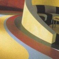 линолеум акустический фото