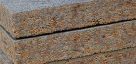 цементно стружечная плита фото