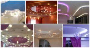 Подвесные потолки технические характеристики фото