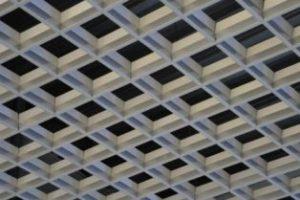 грильято подвесной потолок фото