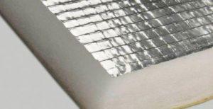вспененный полиэтилен фольгированный фнпэ фото