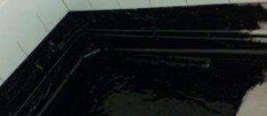 битумная гидроизоляция фото