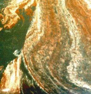 напольный литьевой мрамор