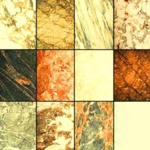 литьевой мрамор виды фото