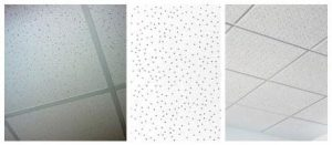 минеральные потолки состав фото