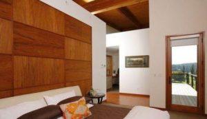 стеновые панели деревянные фото