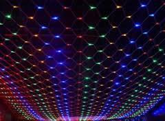 сетчатый потолок фото