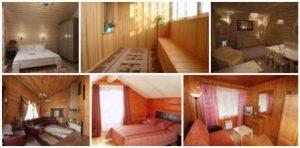обшивка стен деревянной вагонкой фото