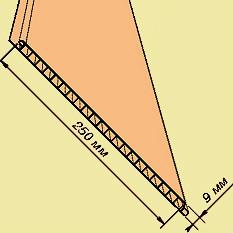 потолочные панели пвх структура