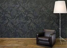 флизелиновые обои для стен фото
