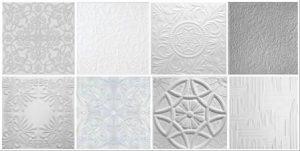 плитки для потолка из пенопласта фото