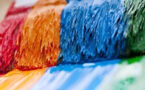 эмульсионные краски для внутренних работ фото