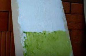 интерьерная водно-дисперсионная краска фото