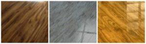 глянцевый ламинат фото