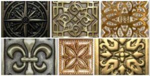 вставки для керамической плитки фото