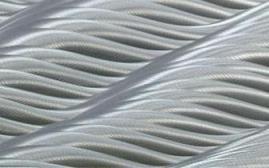 Алюминиевые объемные панели 3д фото