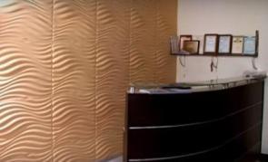 Бамбуковые 3д панели