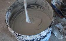универсальная масляно-клеевая шпаклевка фото