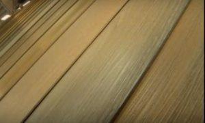 кварцвиниловая пвх плитка на пол фото