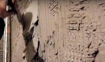 штукатурка на цементной основе для внутренних работ фото