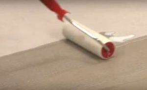 Грунтовка водно-дисперсионная силиконовая