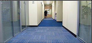 плиточный ковролин фото