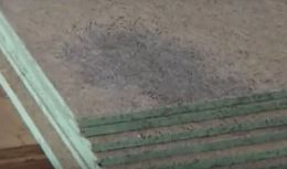 плита фибролит Green Board