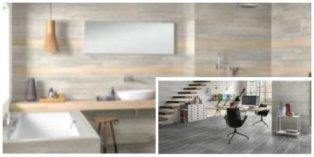 Керамическая плитка COSMO VISION от Villeroy & Boch