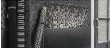 Керамическая плитка Monochrome Magic от Villeroy Boch