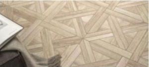 Плитка TUXEDO от Виллерой Бох