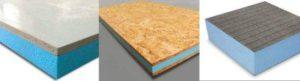 Шумопоглощающие панели для стен руспанель