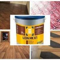 Дисперсионный клей Uzin MK 61, Уцин МК 61