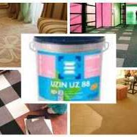 Клей для текстильных напольных покрытий Uzin UZ 88, Уцин УЦ 88