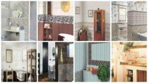 коллекции настенной плитки Евро-керамика
