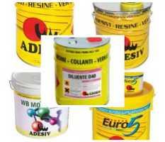 Разбавитель для грунтовки Diluente D40 Adesiv