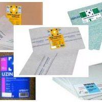 подложка UZIN Multimoll SoftSonic 3 mm