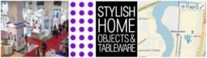 Выставка товаров для дома «Stylish Home. Objects & Tableware – 2017»