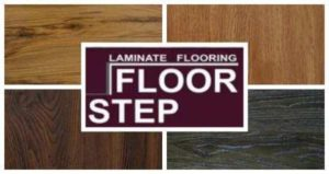 Ламинат Floor Step, Флор Степ