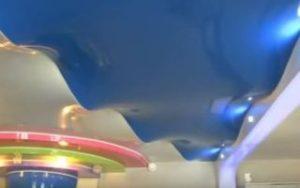 Натяжные потолки 3Д фотопечать