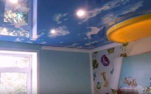 Мифы о натяжных потолках
