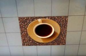 Керамическая плитка 3D фото