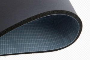 Звукоизоляционные материалы для дома от STP