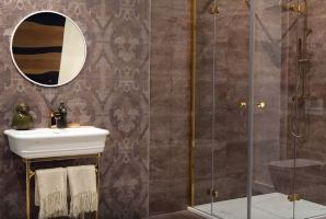 Смета на ремонт в ванной комнате с нуля