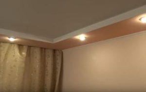 Идеи оформления потолков в разных комнатах