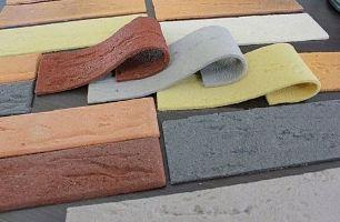 Гибкая керамическая плитка