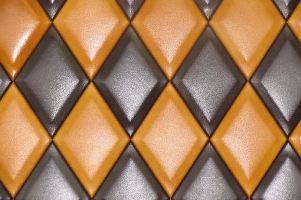 Мягкая плитка для стен, применение и особенности