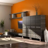 отделочные материалы для внутренних стен квартиры