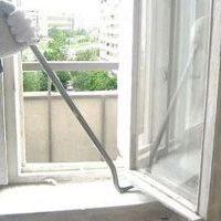 Как демонтировать пластиковое окно фото