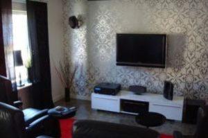 Как выбрать обои для разных комнат квартиры, фото