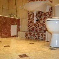 Виды напольной плитки для ванной и кухни фото